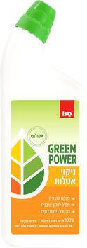 купить Sano чистящее средство для туалета Green Power,750 мл в Кишинёве