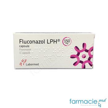 cumpără Fluconazol LPH®  caps.150 mg  N1 în Chișinău