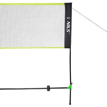 Сетка для бадминтона 155x500 см Nils NN500 14-10-017 (5627)