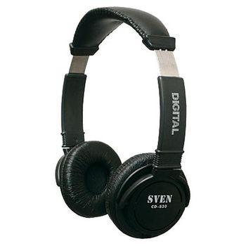 Наушники  SVEN CD-830