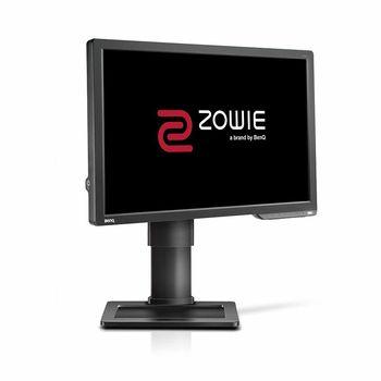 "cumpără Monitor 24.0"" BenQ Zowie ""XL2430"", Black-Red în Chișinău"