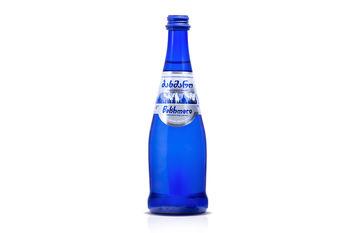 Родниковая вода Бахмаро 0,5л (стекло) х12 шт.
