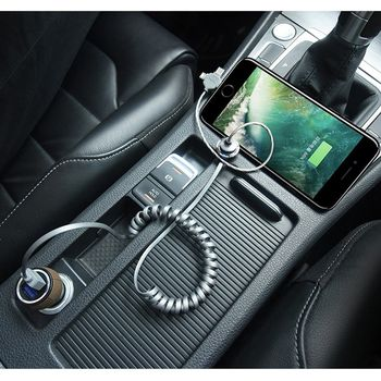 купить Hoco Car Holder Multifunction Magnetic, P8 в Кишинёве