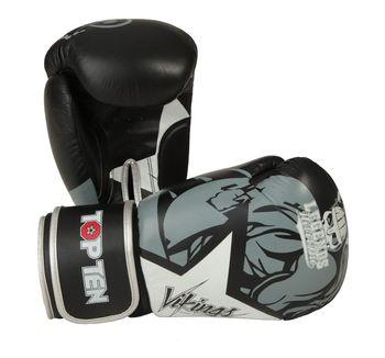 """Перчатки для бокса - """"Vikings"""""""