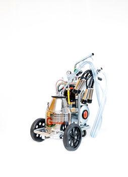 купить Доильный аппарат Gardelina T130 IN IC в Кишинёве