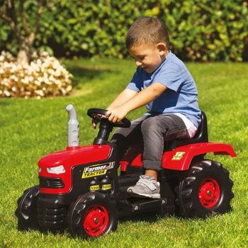 купить Dolu Трактор на аккумуляторе Farmer в Кишинёве