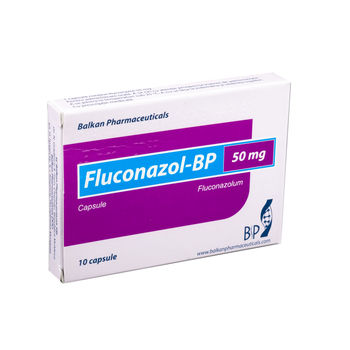 cumpără Fluconazol-BP 50mg caps.N10 în Chișinău