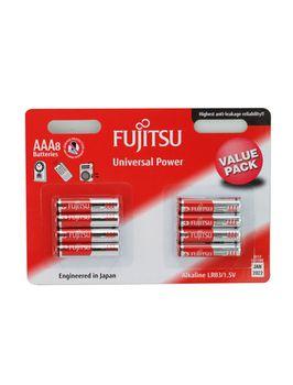 Fujitsu baterii Alkaline G   AA  FSB8