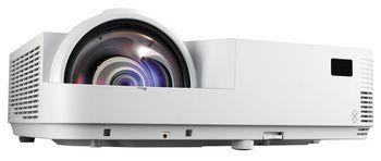 купить NEC M352WS White в Кишинёве