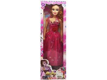 Кукла 60cm в бальном платье 88222