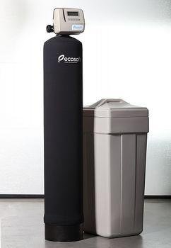 Компактный фильтр умягчения воды Ecosoft FU1054CE (5pc)