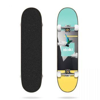 "купить Sky 7.6"" MC Complete Skateboard Aloiki в Кишинёве"