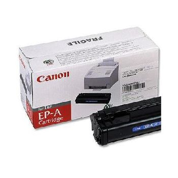 Laser Cartridge Canon EP-A (HP C3906A), black (2500 pages) for LBP-460/465/660/ HP LJ 5L/6L/3100/3150/3200/2500p