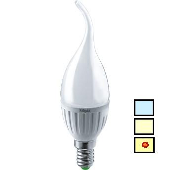 купить (L) LED (5W)  NLL-P-FC37-5-230-2.7K-E14-FR(Standard) в Кишинёве