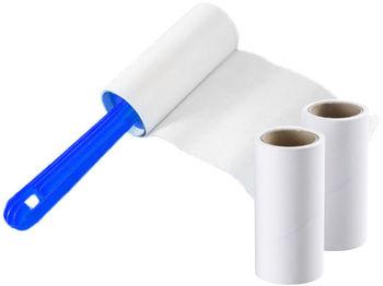 Ролики для чистки одежды (20 листов)