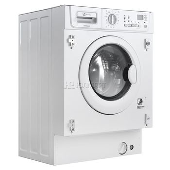 купить Стиральная машина Electrolux EWX147410W в Кишинёве