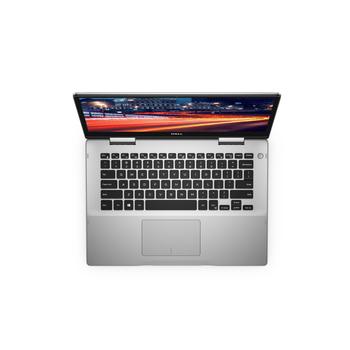 "купить DELL Inspiron 14 5000 Gray (5482) 2-in-1 Tablet PC, 14.0"" IPS TOUCH FullHD (Intel® Quad Core™ i5-8265U 1.60-3.90GHz , 8GB DDR4 RAM,256GB SSD, Intel® UHD Graphics 620,CardReader, WiFi-AC/BT4.0, 3cell,720p HD Webcam,Backlit KB,RUS,W10HE64,1.75 kg) в Кишинёве"