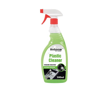 WINSO Plastic Cleaner 500ml 810690