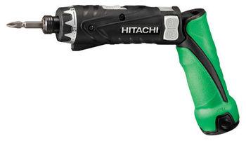 купить Аккумуляторная отвертка Hitachi DB3DL2-RL в Кишинёве