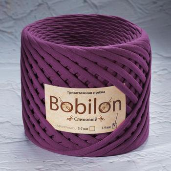 Bobilon Medium, Prună