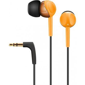 Наушники SENNHEISER CX 215 Orange