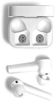 Наушники Xiaomi Mi True Wireless Earphones White