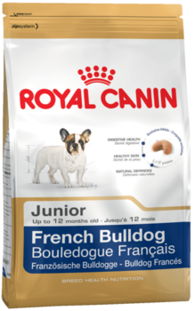 cumpără Royal Canin FRENCH BULLDOG JUNIOR 3 kg în Chișinău