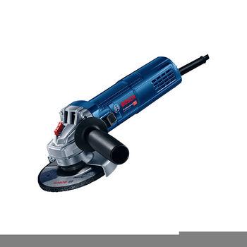 купить Угловая шлифовальная машина Bosch GWS 9-115 S 115 мм в Кишинёве