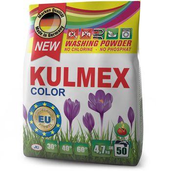 купить KULMEX - Стиральный порошок - Color - 4,7 Kg. - 50 WL в Кишинёве