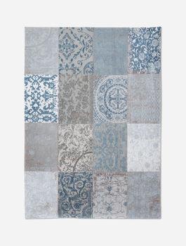 Ковёр LOUIS DE POORTERE Vintage Bruges Blue 8981