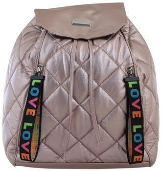 "Рюкзак ""Glamour"" Yes I розовый"