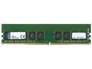 4GB DDR4-2400  Kingston ValueRam, PC19200, CL17, 1.2V