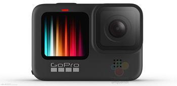 купить Action Camera GoPro HERO 9 Black в Кишинёве
