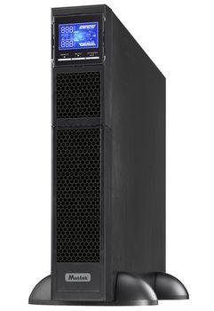 "купить UPS MUSTEK. PowerMust 2000 Online LCD RM (2KW), IEC(8), rackabil 2U, ""2000-LCD-ON-R20"" в Кишинёве"