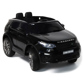 Электромобиль Land Rover Discovery, код 134622