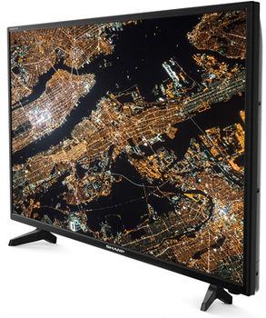 "купить TV LED Sharp LC-43FG5242E 43"", Black в Кишинёве"
