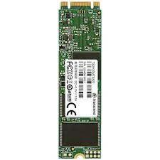 """.M.2 SATA SSD  240GB Transcend """"TS240GMTS820S"""" [80mm, R/W:560/510MB/s, 50K/75K IOPS, SM2258, 3D TLC]"""