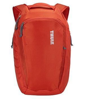"15.6"" NB Backpack - THULE EnRoute 23L, Rooibos, Safe-zone, 840D nylon, 330D nylon mini ripstop, Dimensions: 30 x 24 x 47 cm, Weight 0.98 kg, Volume 23L"