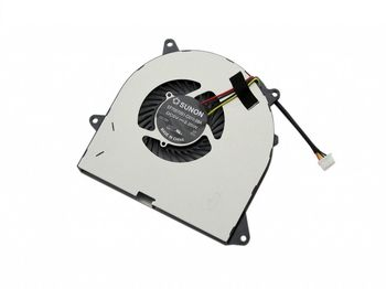 CPU Cooling Fan For Lenovo Ideapad 110-14IBR 110-15ACL 100-15ibd (4 pins) Original