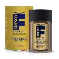 Кофе Fresco Arabica Blend 75гр
