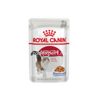 cumpără Royal Canin INSTINCTIVE (În jel)  85 gr în Chișinău