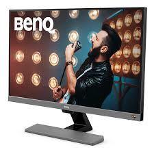 "купить 27.0"" BenQ ""EW277HDR"", Black (AMVA, 1920x1080, 4ms, 300cd, HDR10 (3000:1), D-Sub+HDMIx2, Speakers) (27.0"" AMVA : WED, 1920x1080 Full-HD, 0.311mm, 4ms GTG, 300 cd/m², HDR10 (400 nits), DCR 20 Mln:1 (3000:1), 72%NTSC, 16.7Mln Colors, 178°/178° @C/R>10, 30~83 kHz/50~76 Hz, D-sub + HDMI 2.0 x2, Audio-In, Headphone-Out, Built-in speakers 2Wx2, External Power Adapter, Fixed Stand (Tilt -5/+15°), AMA, Low Blue Light, Flicker-free Technology, Smart Focus, Light Sensor, Slim Bezel, Black) в Кишинёве"