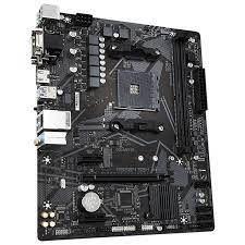 MB AM4 Gigabyte A520M S2H 1.0  mATX