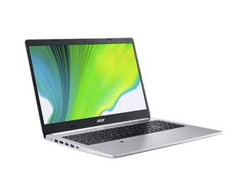 "купить ACER Aspire A515-44 Pure Silver (NX.HW4EU.00N) 15.6"" IPS FHD (AMD Ryzen 5 4500U 6xCore 2.3-4.0GHz, 8Gb (2x4) DDR4 RAM, 256GB PCIe NVMe SSD+HDD Kit, AMD Radeon Graphics, WiFi-AC/BT, Backlit, 3cell, HD webcam, RUS, No OS, 1.9kg) в Кишинёве"