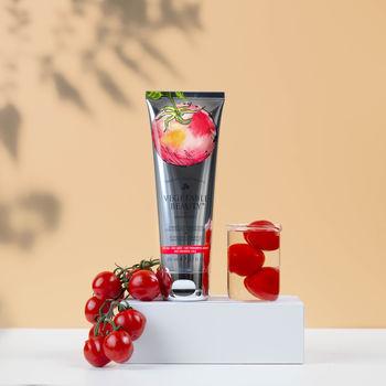 купить Шампунь ревитализирующий с экстрактом помидора 200мл в Кишинёве