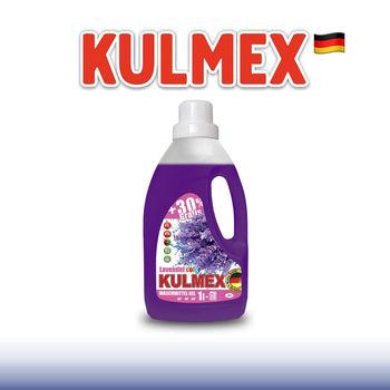 KULMEX - Гель для стирки - Color Lavendel, 1L