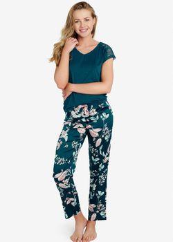 купить Пижама женская ESOTIQ 38176 в Кишинёве