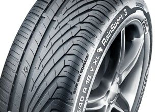 купить 265/45 R 20 RainSport 3 SUV 108Y XL FR TL Uniroyal в Кишинёве