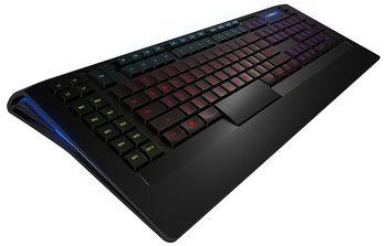 купить STEELSERIES Apex 350 / Low Profile Membrane Gaming Keyboard в Кишинёве