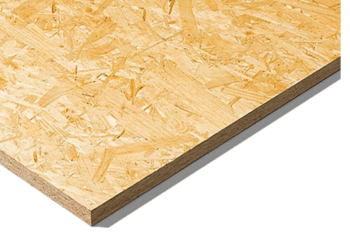 Placa OSB-3 12 x 2500 x 1250 mm